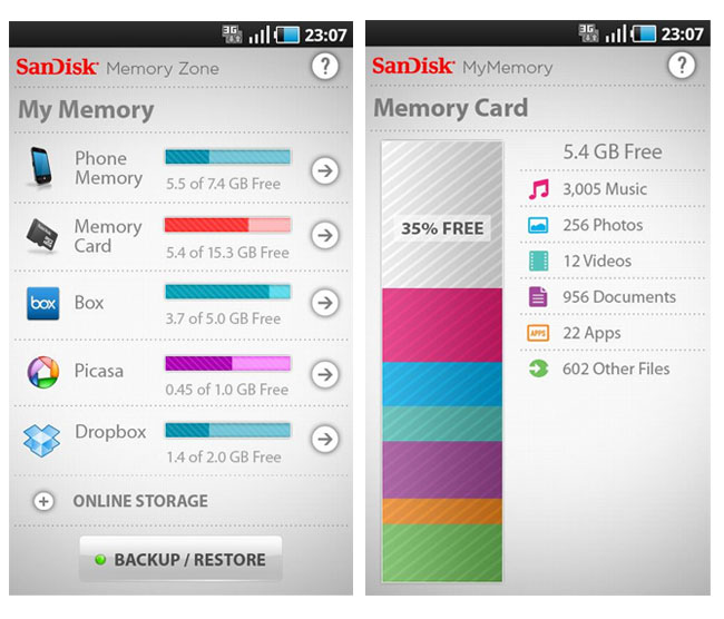 SanDisk-Memory-App-Android
