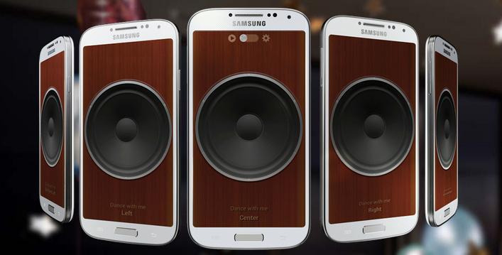 Samsung Galaxy Ses Nasıl Yükseltilir
