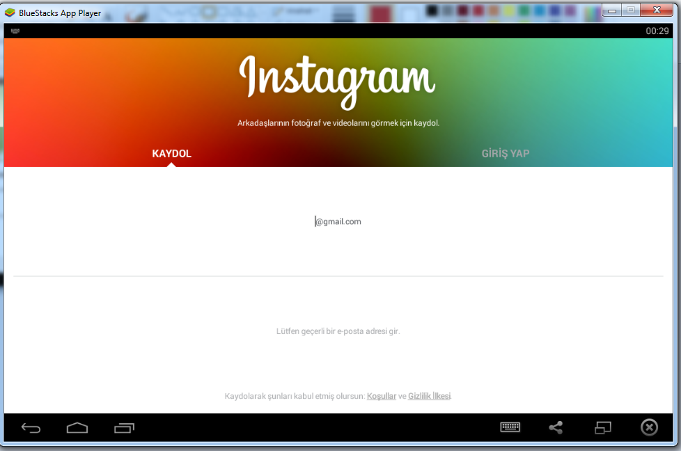 Instagram Uygulaması Bilgisayardan Nasıl Kullanılır6