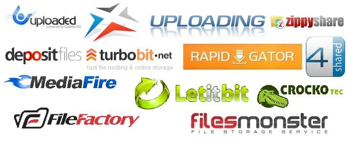 Premium link generator siteleri