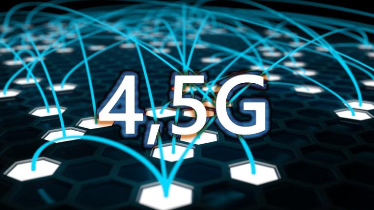 4.5G Hataları ve Çözümleri