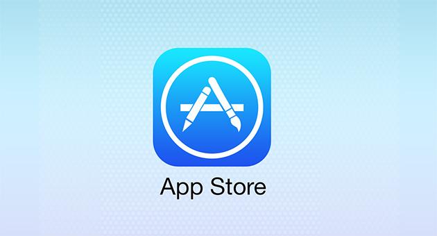 Apple App Store'da Değişikliğe Gitti