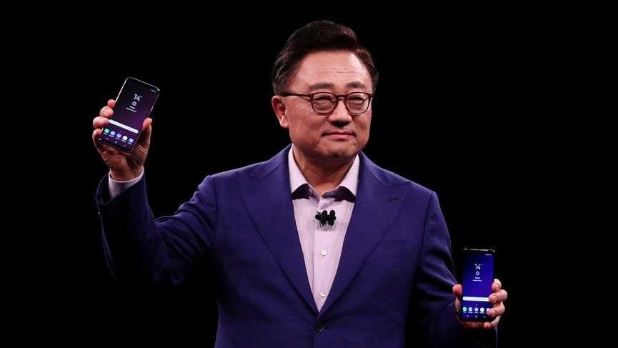 İşte Samsung Galaxy S9'un fiyatı, özellikleri ve renk seçenekleri