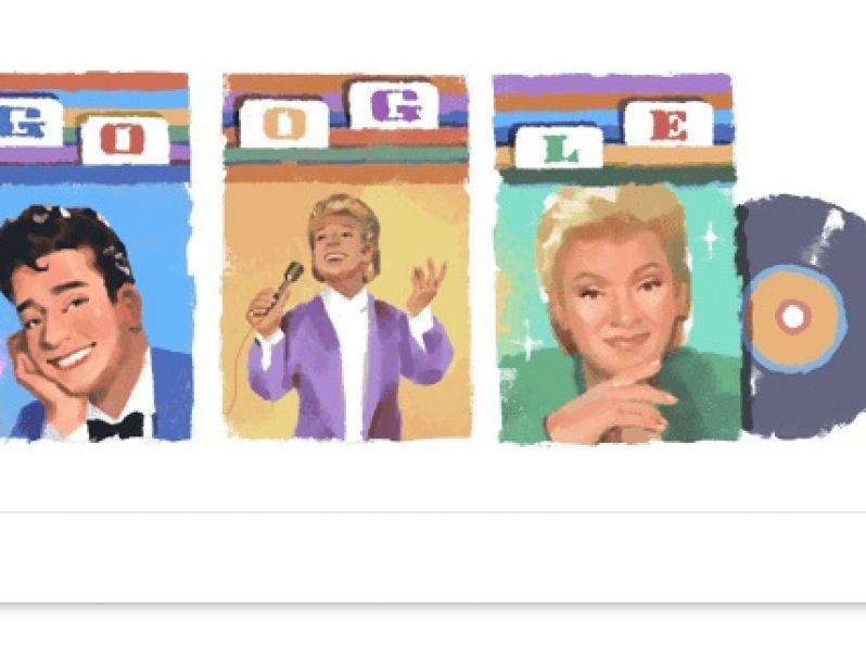 Google Zeki Müren'i Doodle Yaptı! Zeki Müren Kimdir?